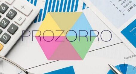 У системі Prozorro з'явився новий інструмент