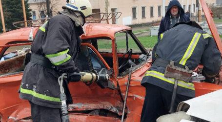 У Кам'янському в ДТП постраждала жінка