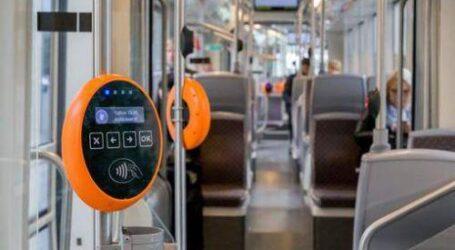 В Україні хочуть створити єдиний е-квиток для всіх видів транспорту