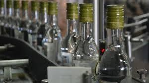 На Дніпропетровщині виготовляли та збували контрафактні алкогольні напої