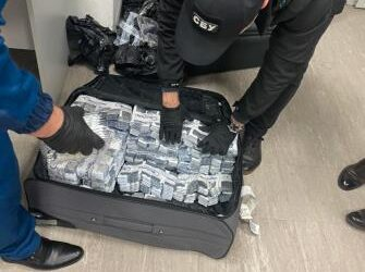 Правоохоронці Дніпропетровщини викрили канал контрабанди наркотиків
