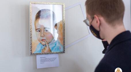 ПП «Бджола» організувала захід на підтримку дітей з аутизмом
