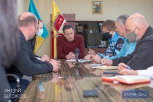 В Каменском на картодроме DniproKart состоится открытие сезона - ФОТО
