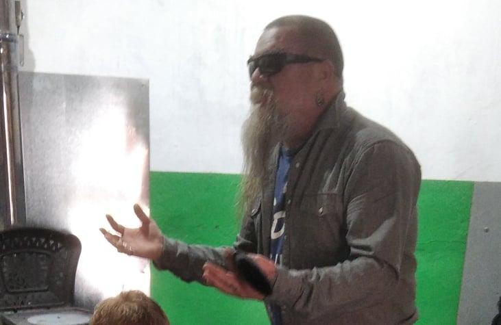 Легендарні «майовки» - одна з фестивальних традицій в Кам'янському - ФОТО