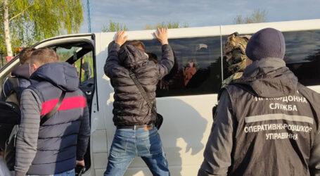 Правоохоронці Дніпропетровщини викрили нелегальні пасажирські перевезення з ОРДЛО