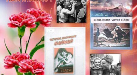Війна очима дніпродзержинців: дві книги спогадів у кам'янській бібліотеці