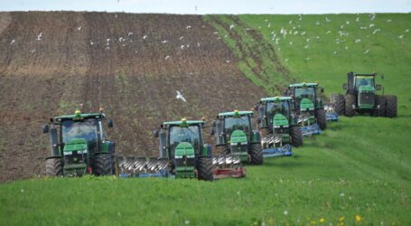 Відкритий ринок землі – загибель для природи України, кажуть науковці