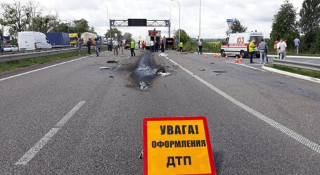 Тиждень безпеки руху почався в Кам'янському