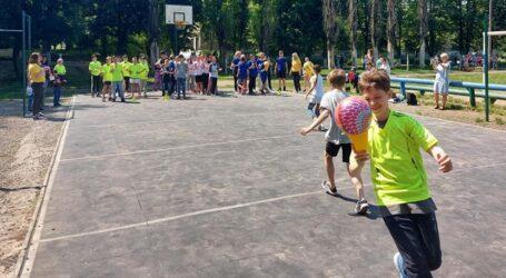 Продовжувати тренування влітку закликають спортсменів Кам'янського фахівці