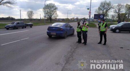 На Дніпропетровщині підвели підсумки профілактики безпеки руху