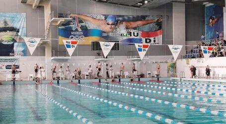 У Кам'янському розпочалася ІІІ літня Гімназіада України з плавання