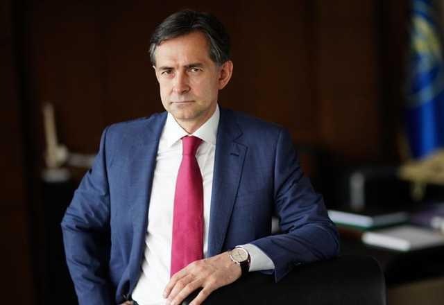Рада призначила нових міністрів - ФОТО