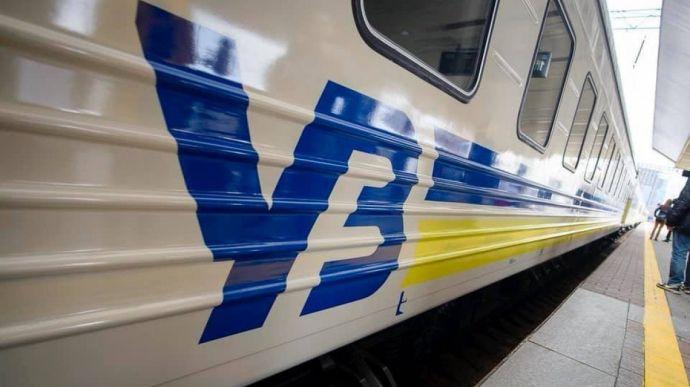 Укрзалізниця відновлює перші міжнародні залізничні маршрути до Угорщини та Австрії