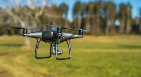 На Дніпропетровщині браконьєрів вистежують за допомогою дронів та безпілотних літаків