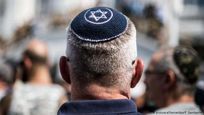 Антисемітизм в Україні може стати кримінальним злочином