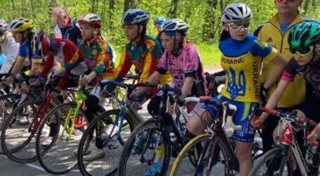 Кам'янчани здобули перемогу у всеукраїнських змаганнях з велоспорту
