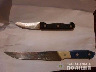 На Дніпропетровщині чоловік жорстоко вбив співмешканку