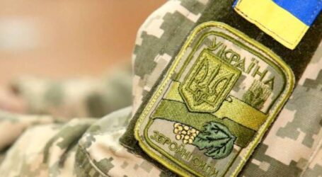 Понад 620 мешканців Дніпропетровщини обрали службу за контрактом у 2021 році