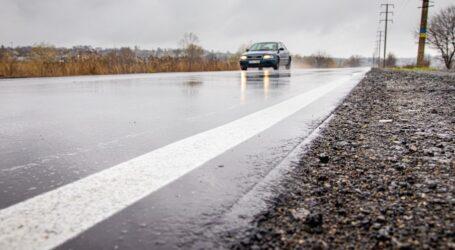 Цьогоріч на дорогах Дніпропетровщини трапилось понад 4,4 тис аварій