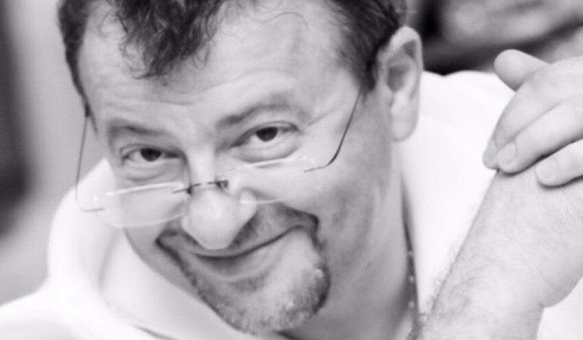 Мешканців Дніпропетровщини запрошують на творчу зустріч з відомим письменником-фантастом