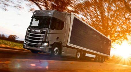 На Дніпропетовщині обмежується рух вантажівок