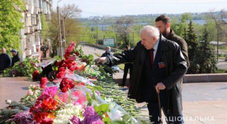 На Дніпропетровщині виявили порушення під час святкування Дня перемоги