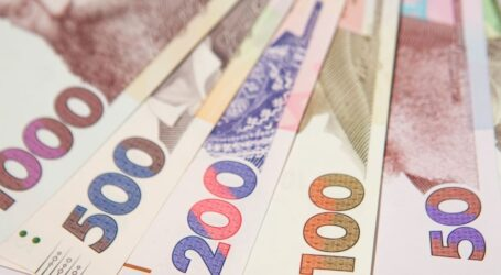 Якими банкнотами та монетами найчастіше користуються українці