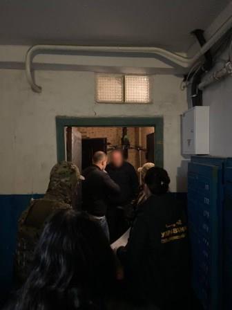 На Дніпропетровщині викрили схему розкрадання бюджетних коштів