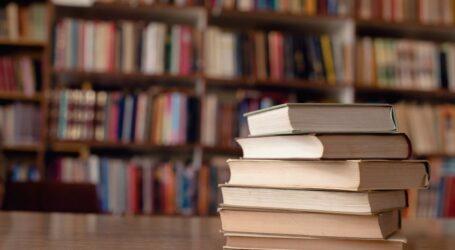 Бібліотека Кам'янського поповниться новими книгами