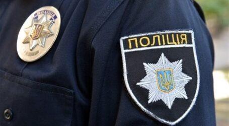 На Дніпропетровщині напали на поліцейських