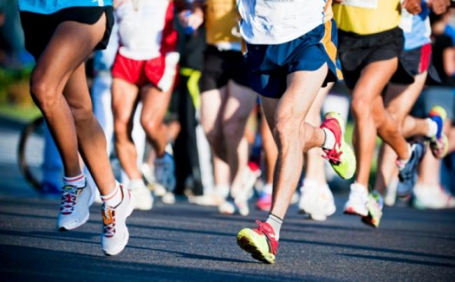 Афіша спортивних заходів у Кам'янському