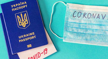 МОЗ анонсує появу ковідних сертифікатів у липні