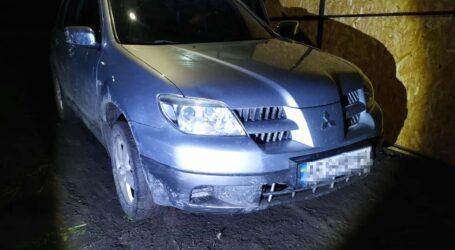 На Дніпропетровщині п'яний водій збив підлітка на велосипеді та втік