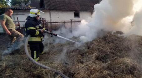 Дайджест надзвичайних новин Дніпропетровщини