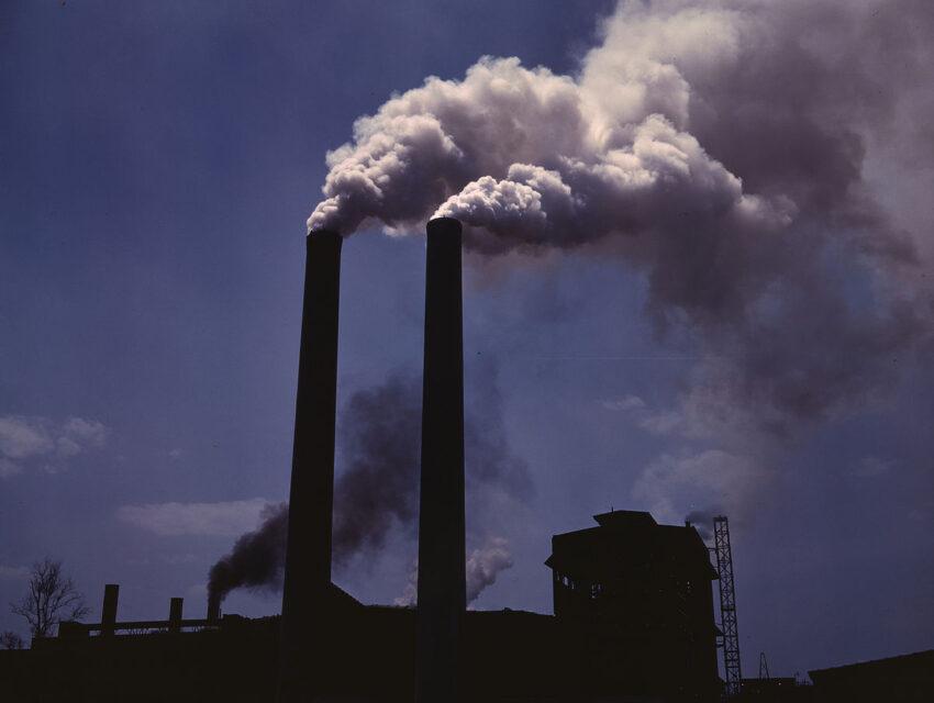 Дніпропетровщина знизила викиди забруднюючих речовин