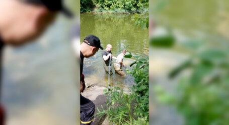 На Дніпропетровщині знайшли потопельника