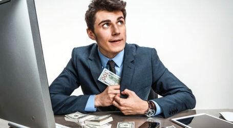 Найбільше на Дніпропетровщині заробляють фінансисти, – статистика