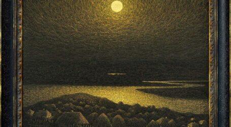 Картина українського митця встановила ціновий рекорд на аукціоні