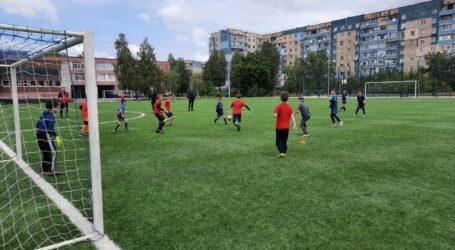 У Кам'янському відбувся турнір з футболу Кубок «Мрій»