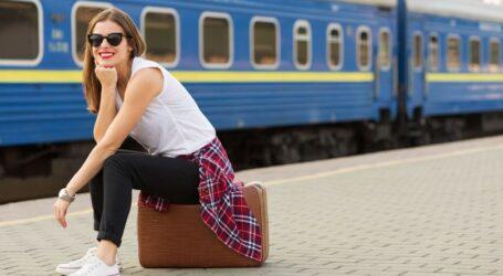 Укрзалізниця на червень призначила додаткові поїзди до моря