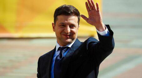 Платити по 20 тисяч гривень лікарям пообіцяв президент України