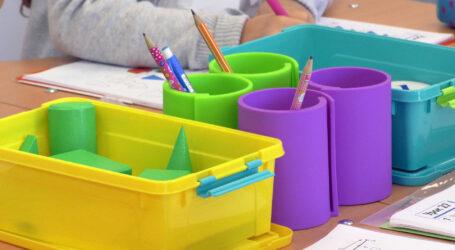 На Дніпропетровщині закуплять сучасне обладнання для нової української школи