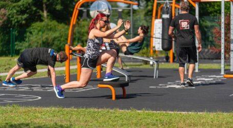 На Дніпропетровщині з'являться сучасні спортивні майданчики