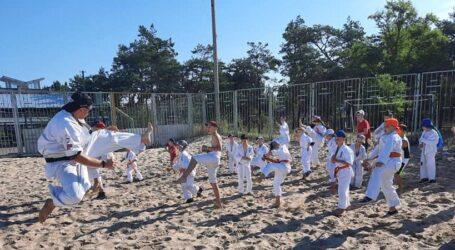 Як безпечно тренуватись спекотного дня в Кам'янському