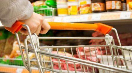Ціни на Дніпропетровщині продовжують зростати