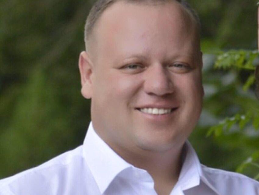 В Каменском появился заместитель городского головы по вопросам ЖКХ