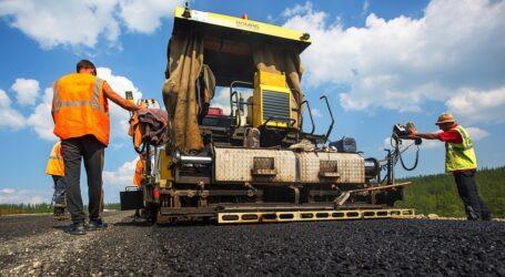 З наступного року в Україні не будуть робити поточні середні ремонти доріг