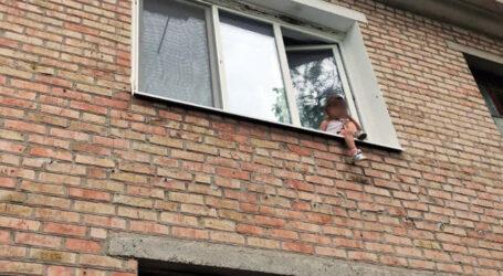 У Кам'янському районі врятували дівчинку