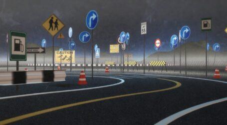На українських автошляхах з'являться нові дорожні знаки