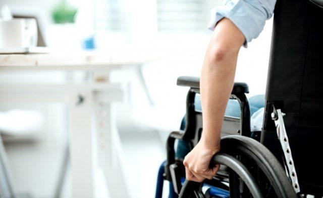 Все більше роботодавців готові взяти на роботу особу з інвалідністю, – Мінсоцполітика